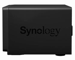Synology DS1817+ 2GB
