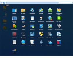 Synology DS418play 2GB