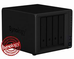 Synology DS918+ 4GB