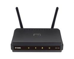 D-Link DAP-1360 Wifi jelerősítő