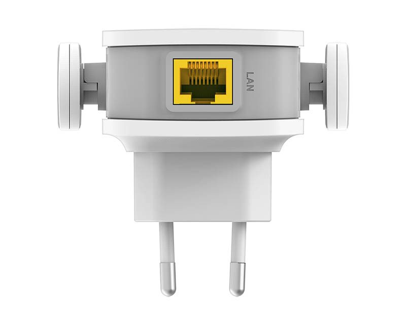 D-Link DAP-1610 Wifi jelerősítő
