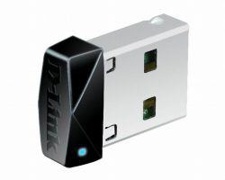 D-Link DWA-121 wifi adapter