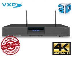 Dune HD Duo 4K médialejátszó