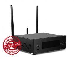Dune HD Pro 4K Plus II médialejátszó