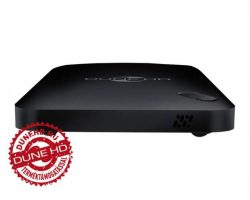 Dune HD SmartBox 4K Plus médialejátszó