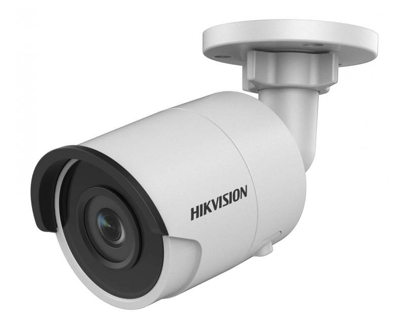 Hikvision DS-2CD2083G0-I (2.8mm) IP kamera