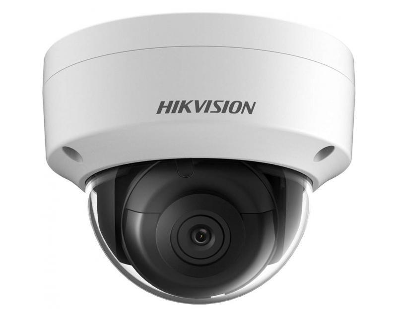 Hikvision DS-2CD2143G0-I (2.8mm) IP kamera