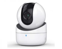 Hikvision DS-2CV2Q21FD-IW (2mm)(W) IP kamera