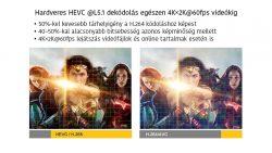 HiMedia Q30 Médialejátszó