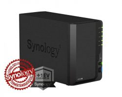 Synology DiskStation DS220+ 6 GB NAS