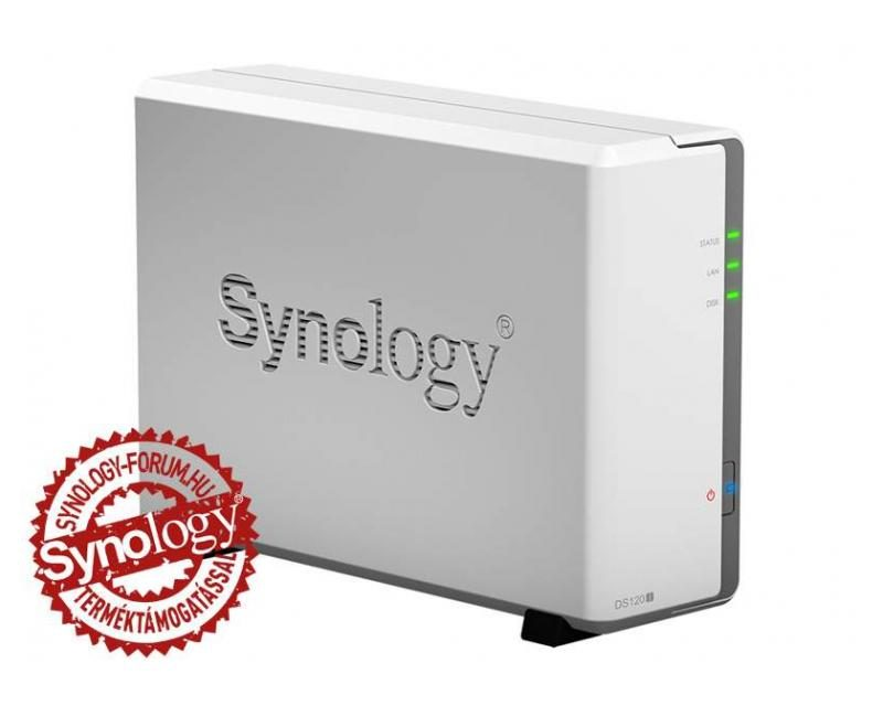 Synology DS120j NAS