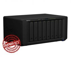 Synology DS1821+ 32 GB NAS