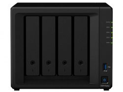 Synology DS418play 6GB NAS