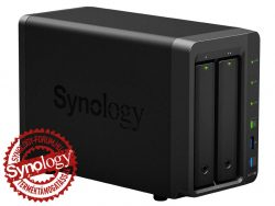 Synology DS718+ 2GB NAS