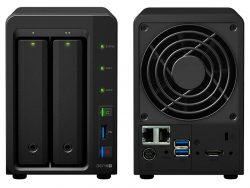 Synology DS718+ 6GB NAS