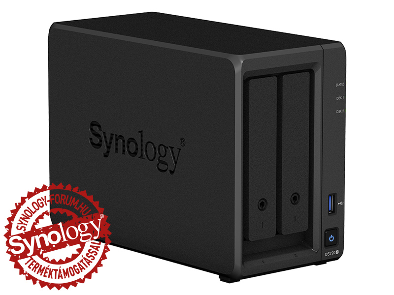 Synology DS720+ 6GB NAS
