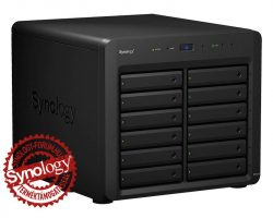 Synology DX1215 NAS bővítőegység