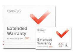 Synology EW202 garancia kiterjesztés