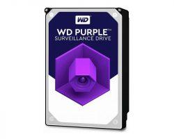 WD Purple 3TB 64MB 3