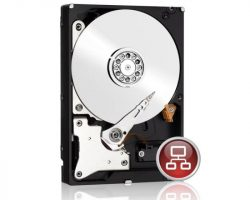 WD RED 2TB 64MB 3